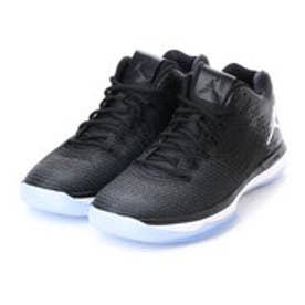 ナイキ NIKE kinetics AIR JORDAN XXXI LOW (BLACK)