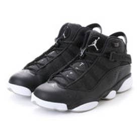 ナイキ NIKE kinetics JORDAN 6 RINGS (BLACK)