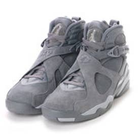 ナイキ NIKE kinetics AIR JORDAN 8 RETRO (GREY)