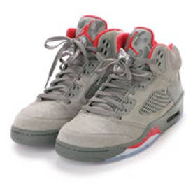ナイキ NIKE kinetics AIR JORDAN 5 RETRO (KHAKI)