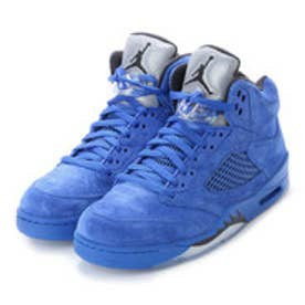 ナイキ NIKE Kinetics NIKE AIR JORDAN 5 RETRO (BLUE)