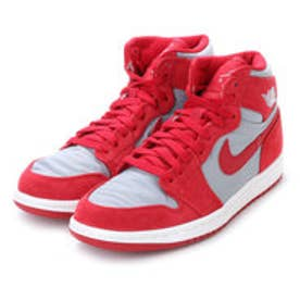 ナイキ NIKE kinetics AIR JORDAN 1 RETRO HIGH PREM (RED)