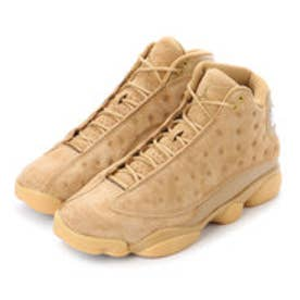 ナイキ NIKE kinetics AIR JORDAN 13 RETRO (BROWN)