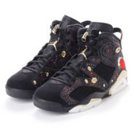 ナイキ NIKE kinetics AIR JORDAN 6 RETRO CNY (BLACK)