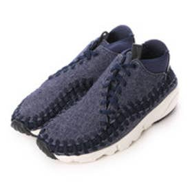 ナイキ NIKE atmos AIR FOOTSCAPE WOVEN CHUKKA SE (GREY)