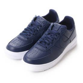 ナイキ NIKE atmos AIR FORCE 1 ULTRAFORCE LTHR (NAVY)