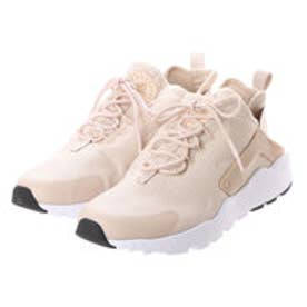 ナイキ NIKE atmos W AIR HUARACHE RUN ULTRA (BEIGE)