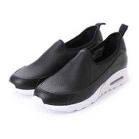 ナイキ NIKE atmos W AIR MAX 90 ULTRA 2.0 EASE (BLACK)