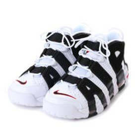 ナイキ NIKE atmos AIR MORE UPTEMPO (WHITE)