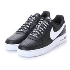 ナイキ NIKE atmos NIKE AIR FORCE 1 07 LV8 (BLAKC)