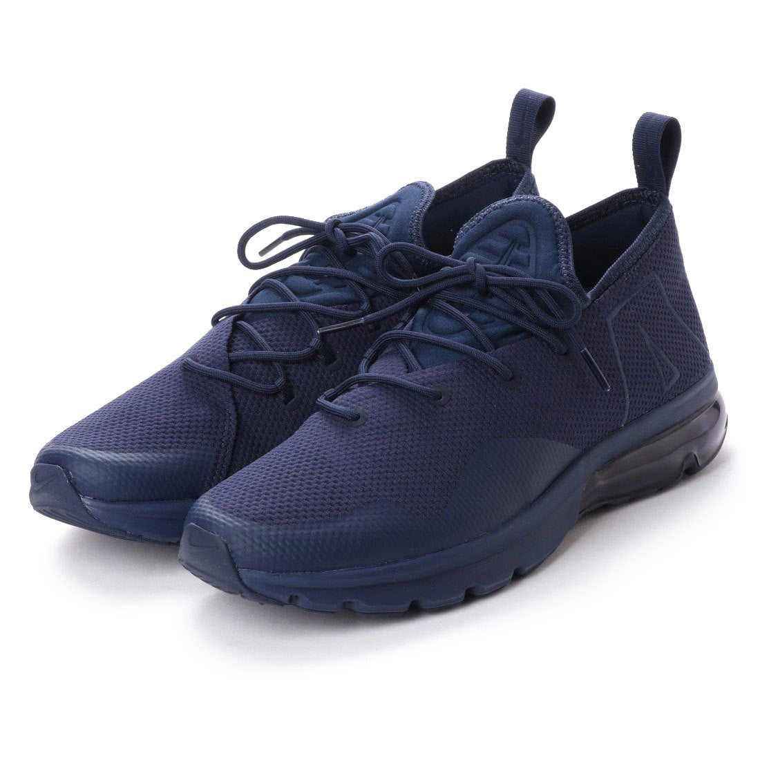 【SALE 15%OFF】ナイキ NIKE atmos AIR MAX FLAIR 50 (NAVY) レディース メンズ