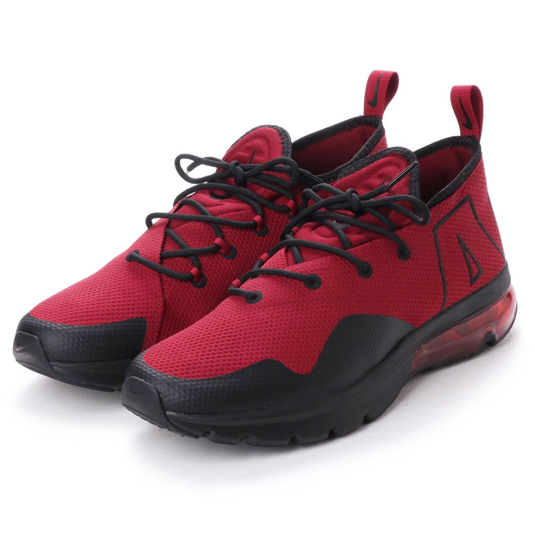 【SALE 15%OFF】ナイキ NIKE atmos AIR MAX FLAIR 50 (RED) レディース メンズ