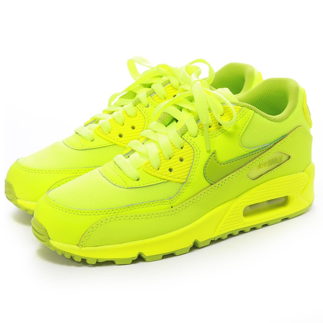 ナイキ NIKE atmos AIR MAX 90 GS(YELLOW)