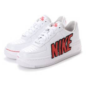 ナイキ NIKE atmos WMNS AIR FORCE 1 UPSTEP LX (WHITE)