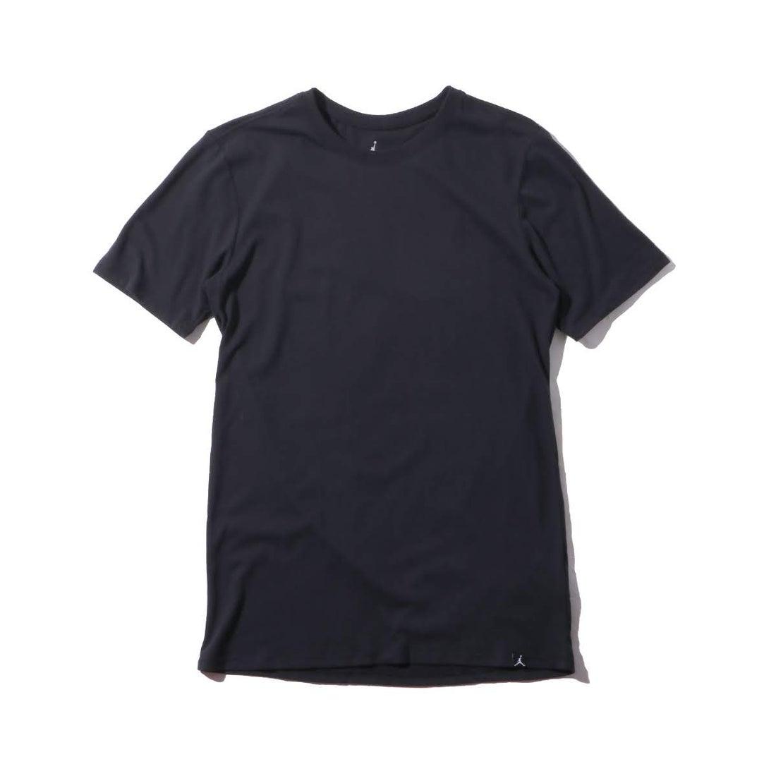 ロコンド 靴とファッションの通販サイトナイキ NIKE NIKE JORDAN CLUTCH TEE (BLACK)