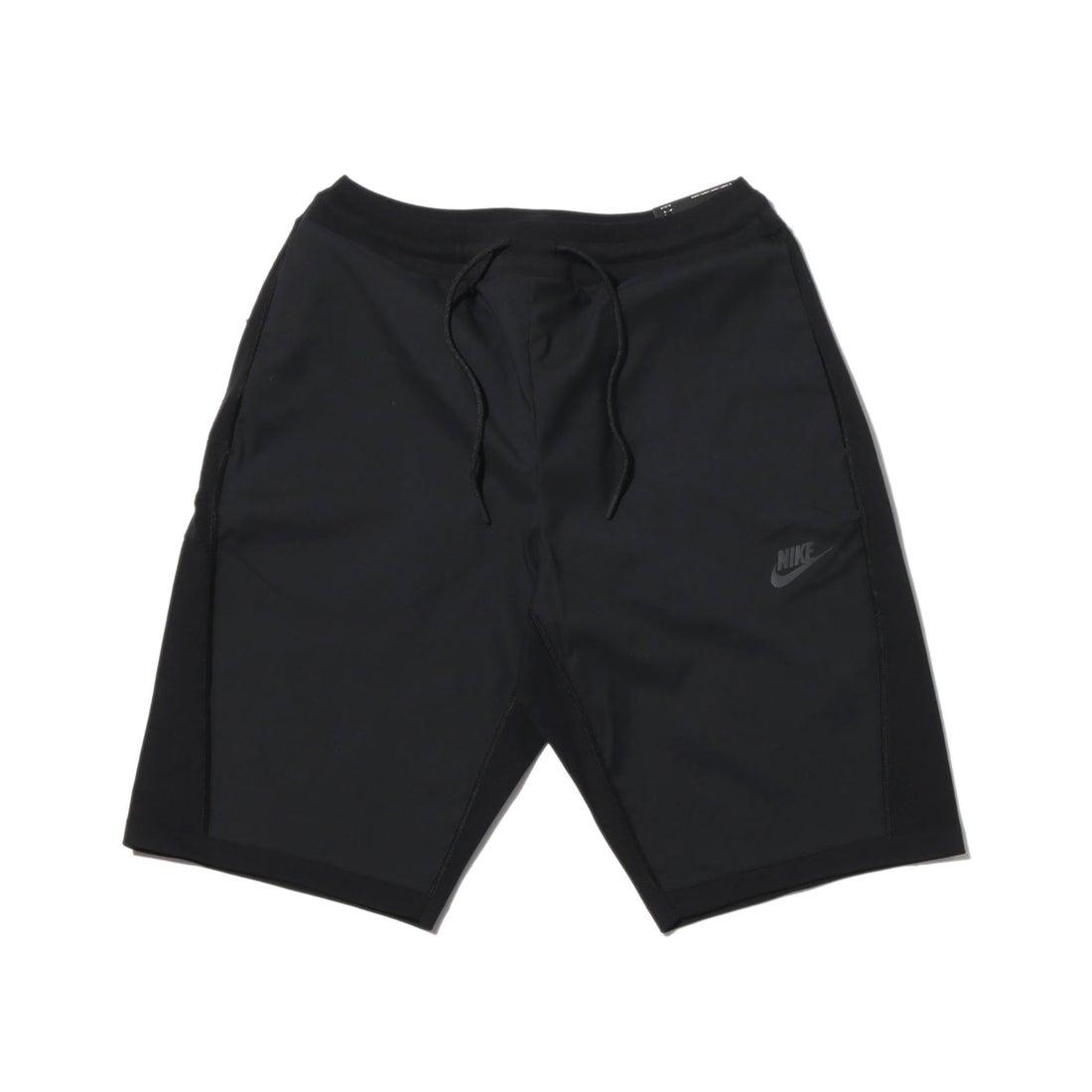 ロコンド 靴とファッションの通販サイトナイキ NIKE NIKE AS M NSW TCH KNT SHORT (BLACK)