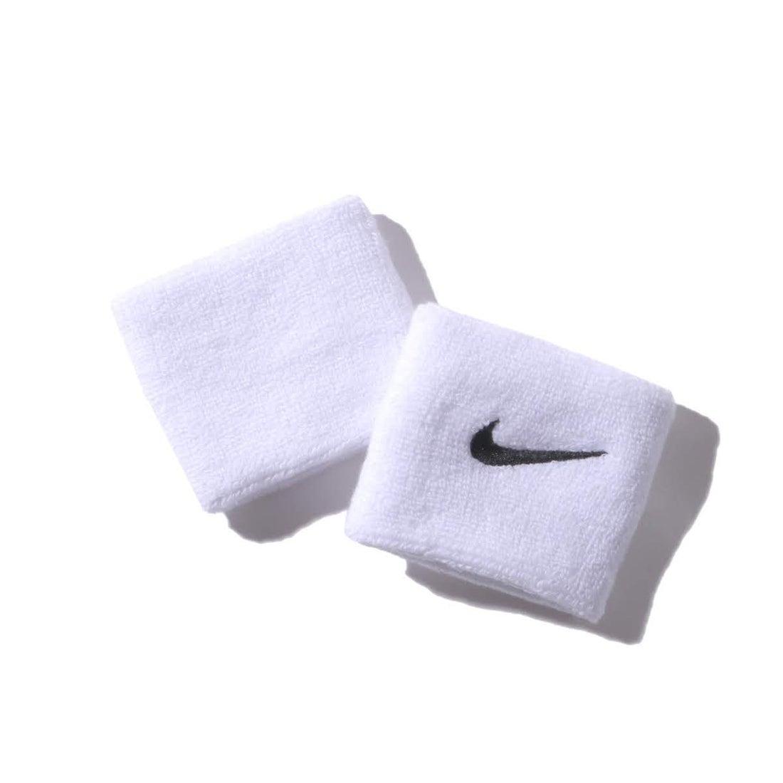 ロコンド 靴とファッションの通販サイトナイキ NIKE NIKE SWOOSH LISTBAND (WHITE)
