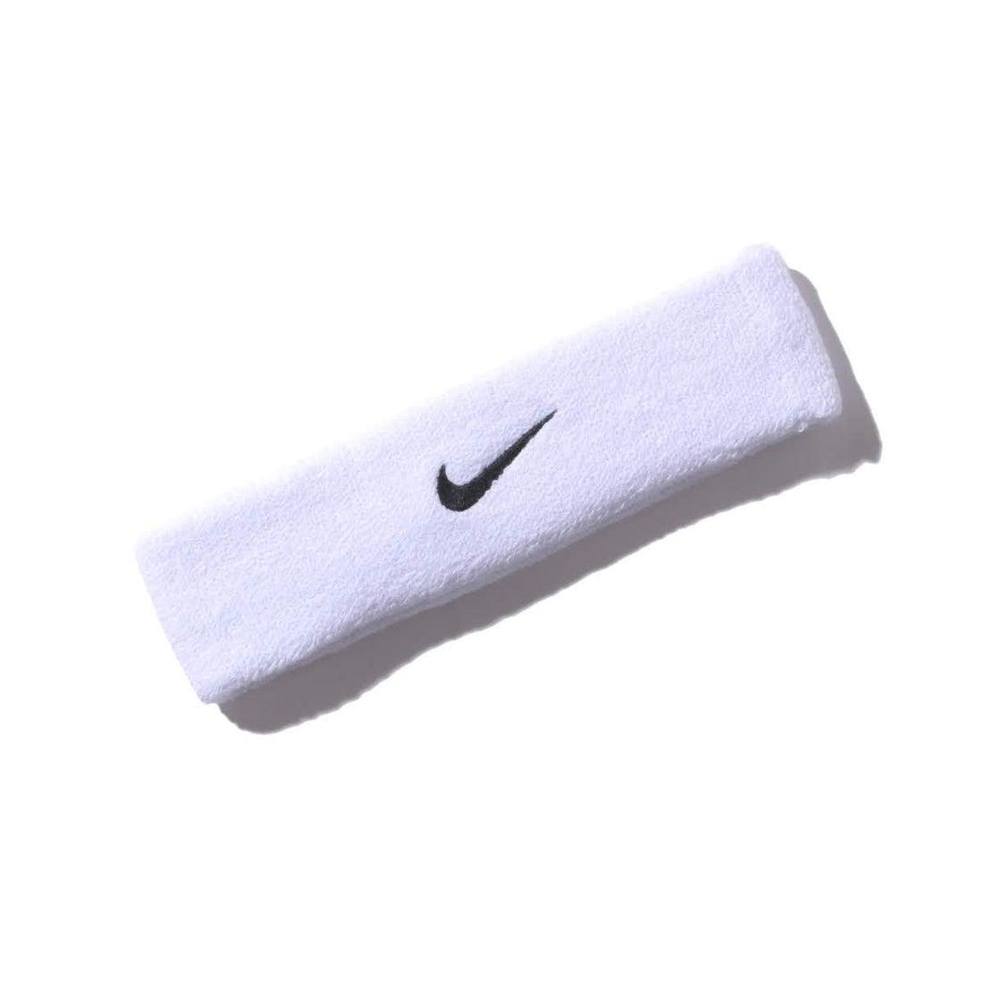 ロコンド 靴とファッションの通販サイトナイキ NIKE NIKE SWOOSH HEADBAND (WHITE)