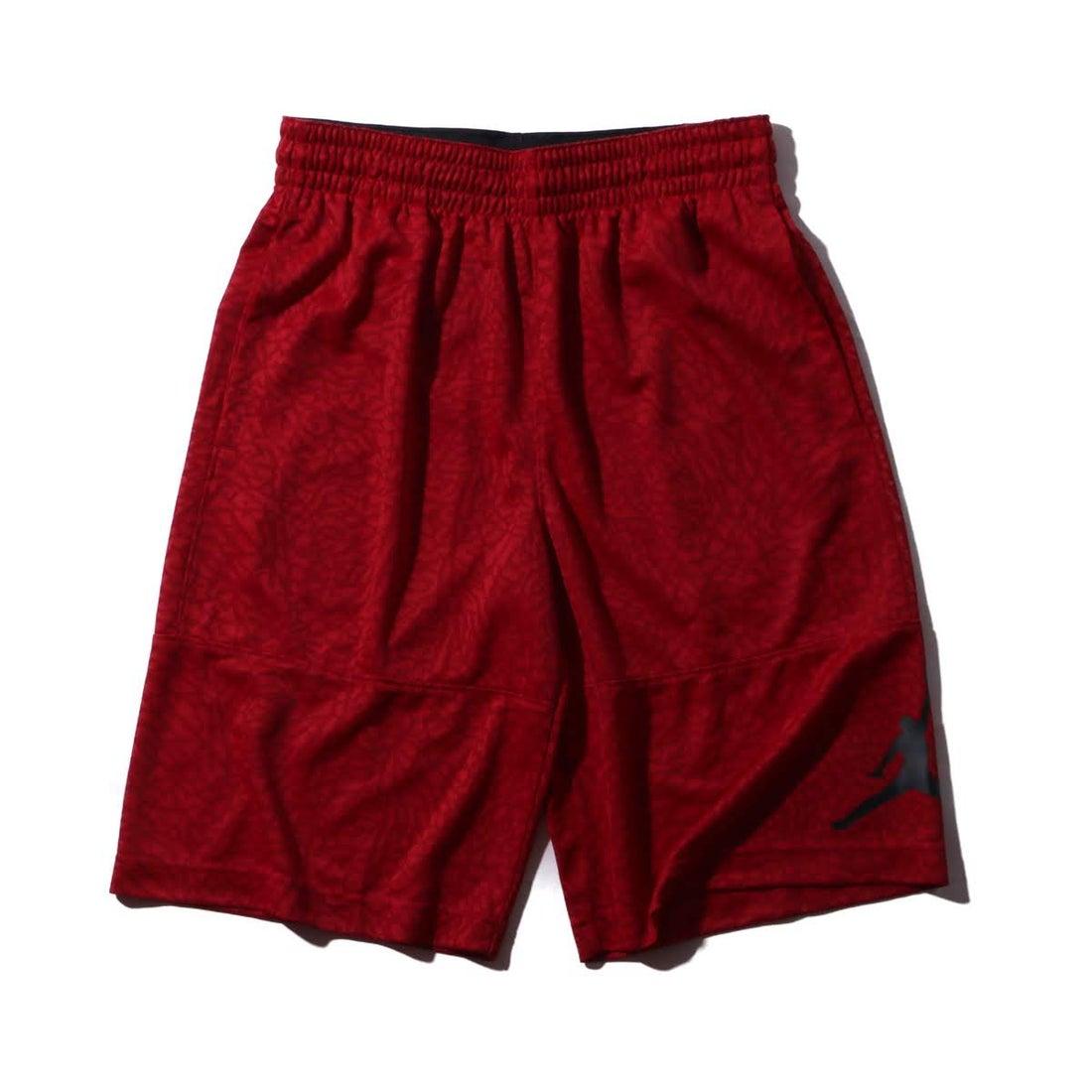 ロコンド 靴とファッションの通販サイトナイキ NIKE NIKE ELE BLOCKOUT SHORT (RED)