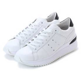 オニツカタイガー Onitsuka Tiger atmos LAWNSHIP (WHITE)
