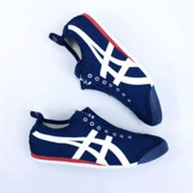 オニツカタイガー Onitsuka Tiger atmos MEXICO 66 SLIP-ON (NAVY)