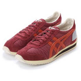 オニツカタイガー Onitsuka Tiger atmos CALIFORNIA 78 VIN (RED)