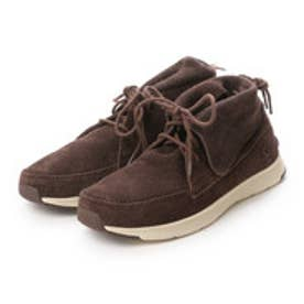 ランサム RANSOM atmos ALTA MID (DARKBROWN)
