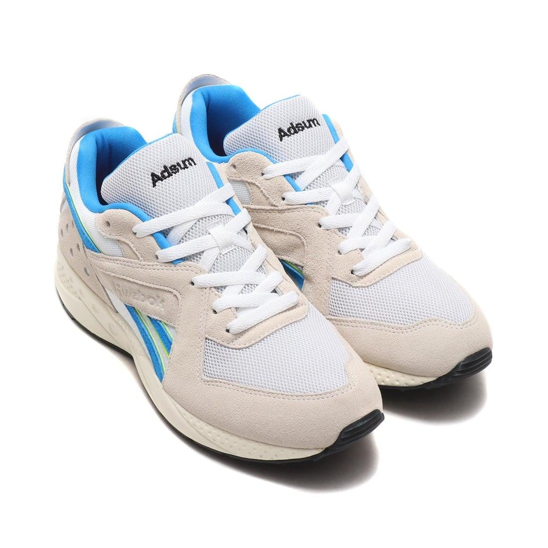 ロコンド 靴とファッションの通販サイトリーボック REEBOK Reebok PYRO ADSUM (WHITE)