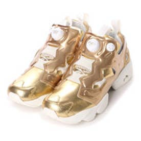 リーボック REEBOK atmos  INSTA PUMP FURY CELEBRATE (GOLD)