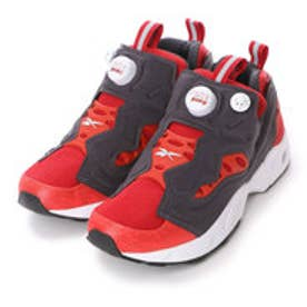リーボック REEBOK atmos  INSTAPUMP FURY ROAD (RED)