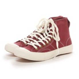 ユービック UBIQ CHAPTER UBIQ NATHALIE HI(BURGUNDY)