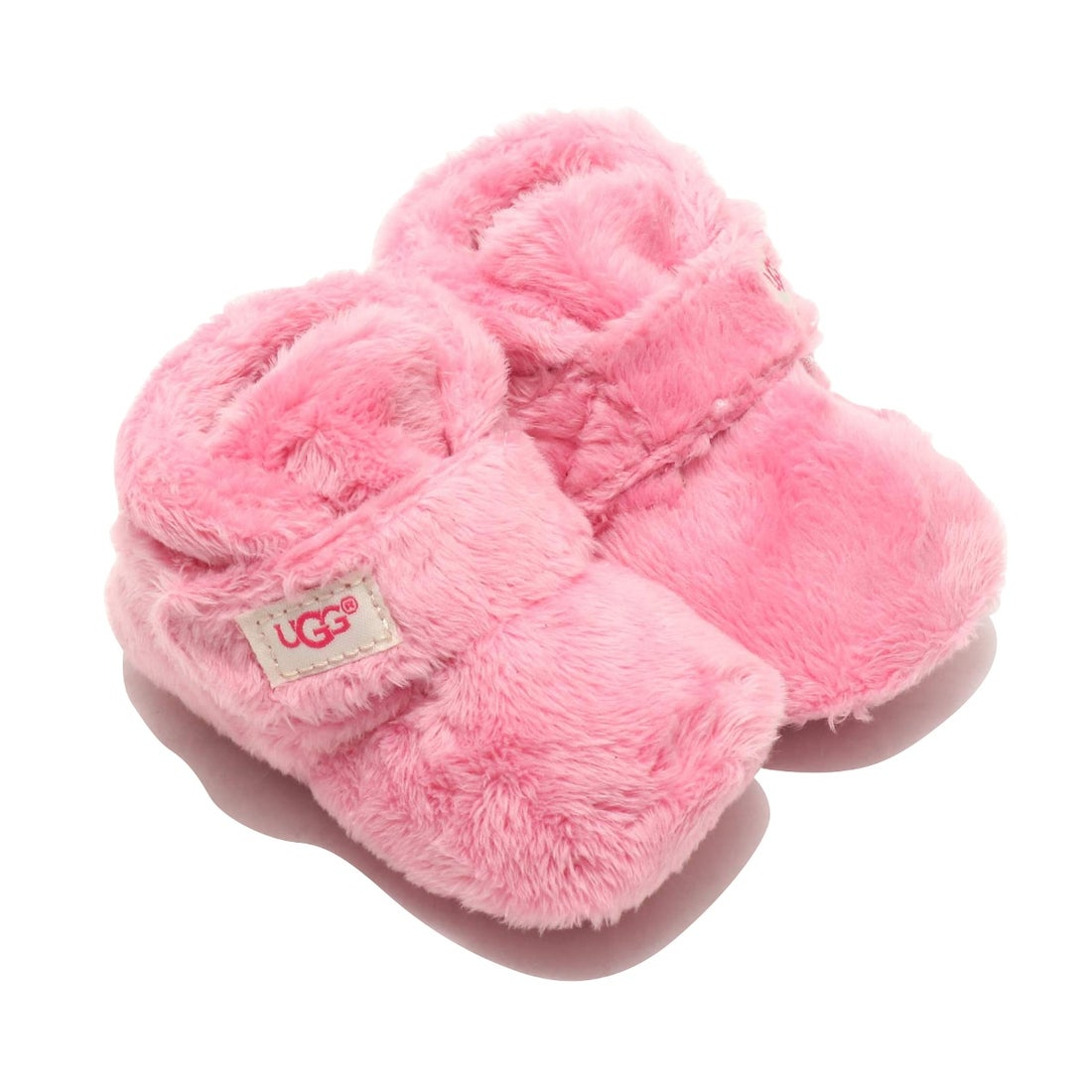 ロコンド 靴とファッションの通販サイトアグ UGG UGG BIXBEE AND LOVEY (PINK)