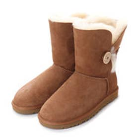 アグ UGG atmos UGG W Bailey Button(CHESTNUT)