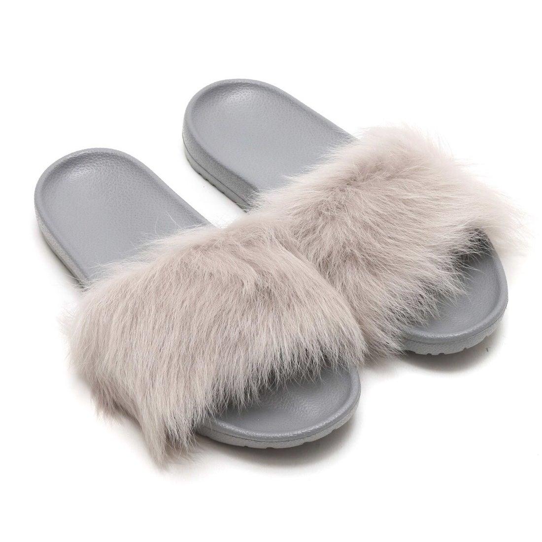 ロコンド 靴とファッションの通販サイトアグ UGG UGG W ROYALE (GRAY)