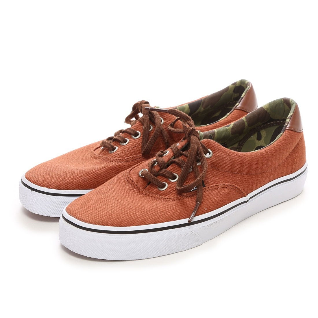 ヴァンズ VANS CHAPTER ERA 59(GINGER)