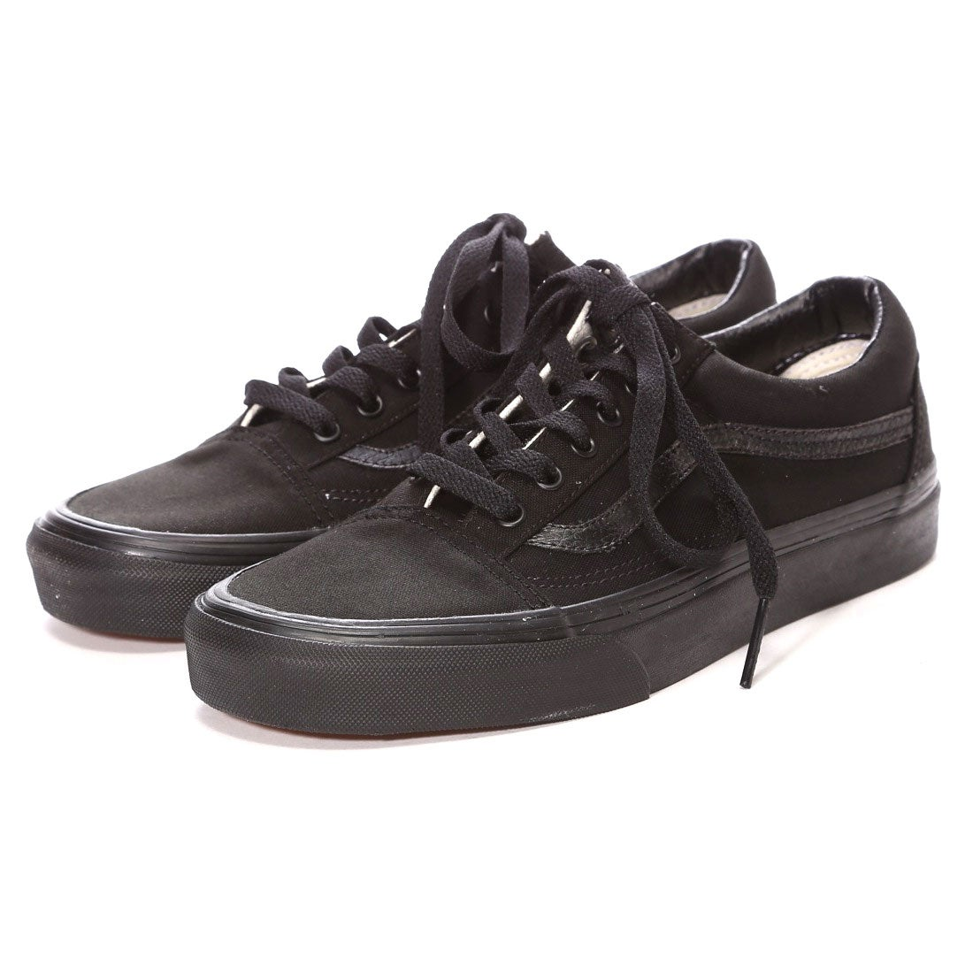 ヴァンズ VANS CHAPTER OLD SKOOL(BLACK)