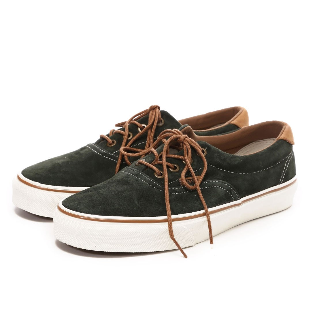 ヴァンズ VANS CHAPTER ERA 59(GREEN)