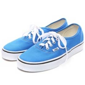 ヴァンズVANSCHAPTERAUTHENTIC(BLUE)スニーカー