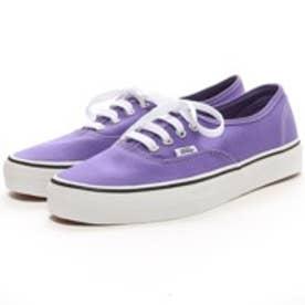 ヴァンズ VANS CHAPTER AUTHENTIC(Purple)