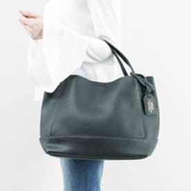 カカトゥ kakatoo WEBストア限定シンプル2wayトートバッグ (ブラック)