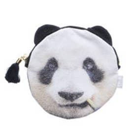 ミャルカ Myalka PANDA 丸ポーチ (PANDA)