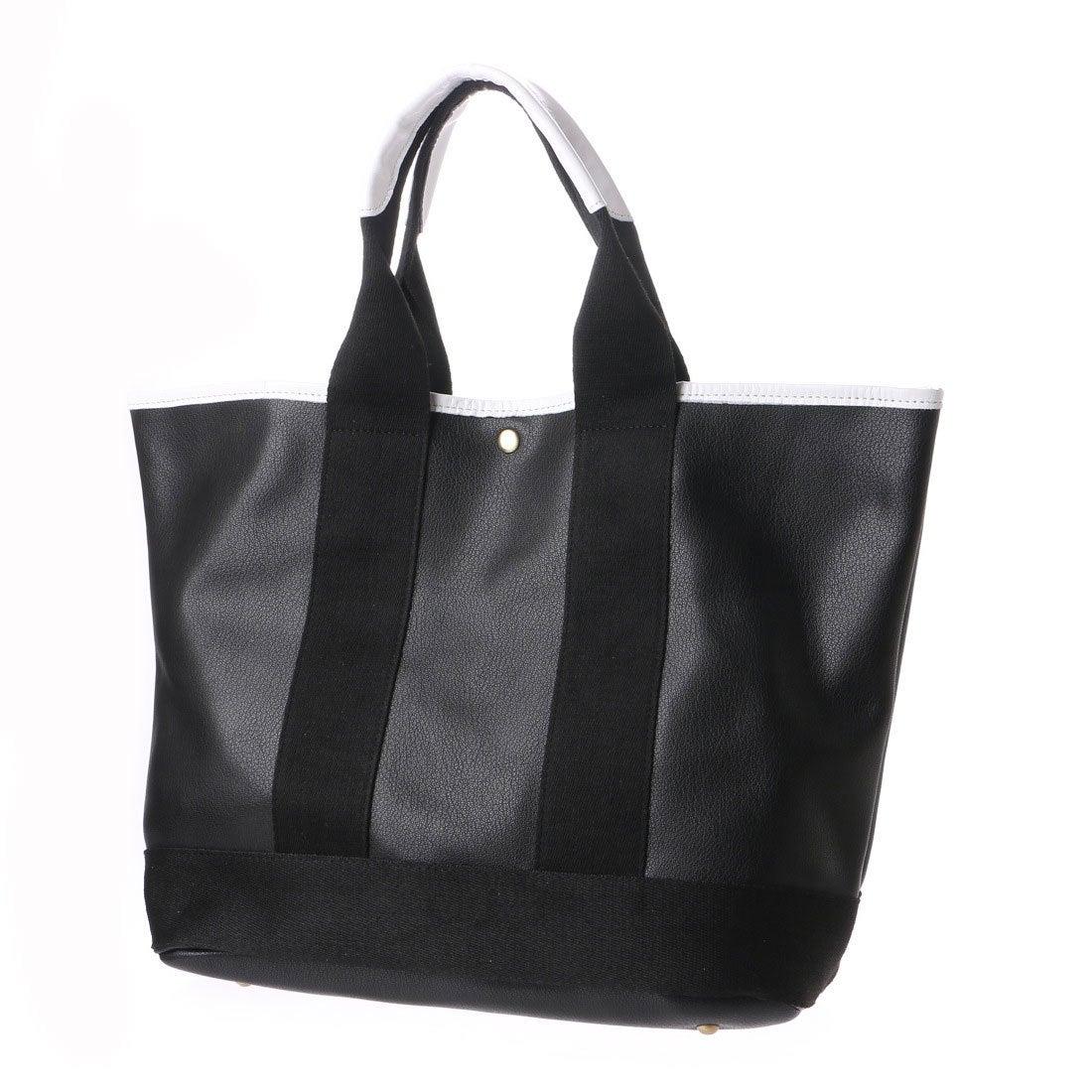 3da2feaa0e86 ペルケ perche スプリットレザートートバッグ (ブラック) -靴&ファッション通販 ロコンド〜自宅で試着、気軽に返品