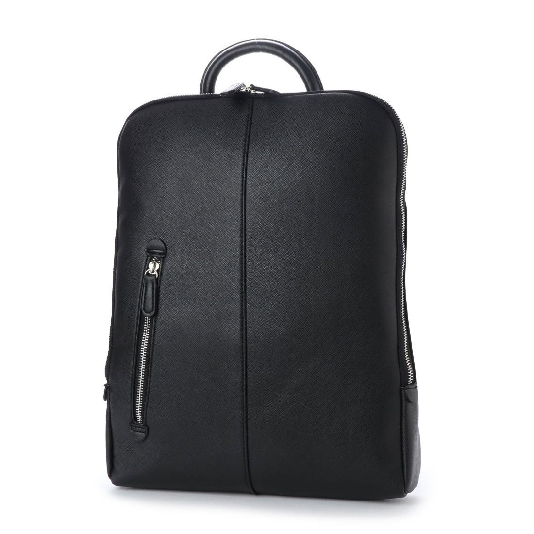 e90c1eaf005c ウノフク UNOFUKU Busitool DOUBLE リュック (ブラック) -靴&ファッション通販 ロコンド〜自宅で試着、気軽に返品