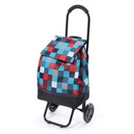 ウノフク UNOFUKU CHARMISS ショッピングカート (ブルー)