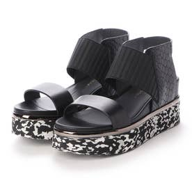 ユナイテッド ヌード UNITED NUDE Rico Sandal (BLACK)
