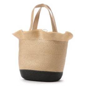 オデット エ オディール バッグ Odette e Odile bag C/bertini Frill BAG (ベージュ)