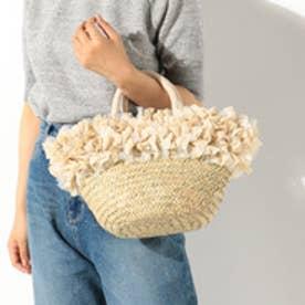 オデット エ オディール バッグ Odette e Odile bag L&O フレイドバスケット (オフホワイト)