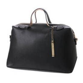 オデット エ オディール バッグ Odette e Odile bag ラウゴア/L&O フロントポケット2Wayバッグ2 (ブラック)