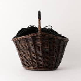 オデット エ オディール バッグ Odette e Odile bag CAL One handleカゴ (ブラック)