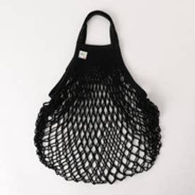オデット エ オディール バッグ Odette e Odile bag FILT ネットBAG (ブラック)